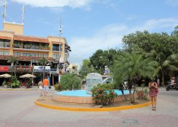 Playa Del Carmen Center