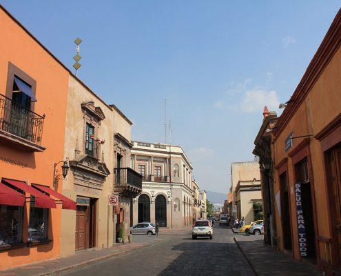 Centro Historico, Queretaro
