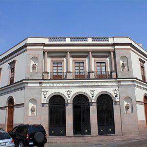 Queretaro Historic Sights
