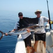 sailfish manzanillo