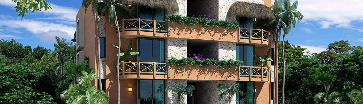 Tulum Riviera Maya Real Estate