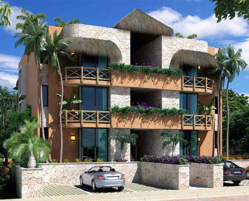 Tulum Riviera Maya Real Estate
