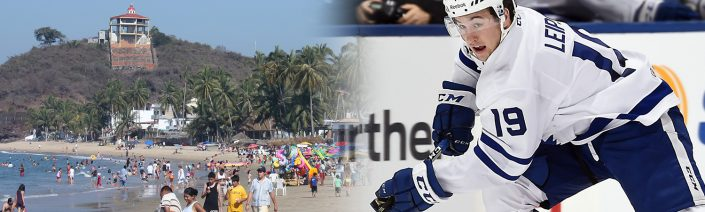 watch hockey from Mexico